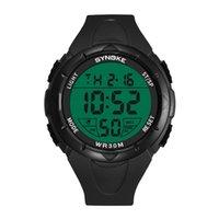 Mode Männer Sport Uhren Wasserdichte 100 M Outdoor Spaß Digitale Uhr Schwimmen Tauchen Armbanduhr Reloj Hombre Montre Homme Digitale Uhren