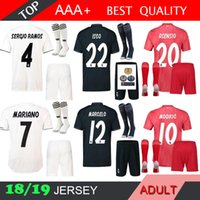 size 40 dcec7 29403 Discount Ronaldo Real Madrid Jersey | Real Madrid Third ...