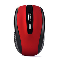 Wholesale gaming receiver for sale - Malloom New Arrival Mouse Sem Fio Portable GHz Wireless Gaming Mouse USB Receiver Pro Gamer For PC Laptop Desktop pc