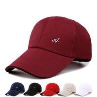 perfiles de estilo al por mayor-Gorras de béisbol del bordado de alta  calidad A a4df29b18c9