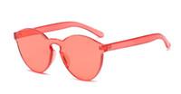tons redondos para homens venda por atacado-Gothic Steampunk Óculos De Sol Das Mulheres Dos Homens de Metal EnvoltórioEyeglasses Redonda Shades Marca Designer de óculos de Sol Espelho de Alta Qualidade UV400