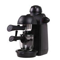 насос высокого давления оптовых-Cmb2008 Кофейная машина Бытовая нагнетательная полуавтоматическая кофеварка Espresso Машина для приготовления кофе высокого давления