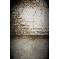 Wholesale brick paint resale online - White Painted Old Brick Wall Wedding Photography Backdrops Vinyl Printed Baby Newborn Picture Shooting Props Kids Children Photo Background