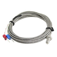 Wholesale thermocouple controller for sale - Group buy New M K Type Thermocouple Temperature Controller C Sensor Probe