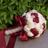 Kaufen Sie Im Grosshandel Bordeaux Rote Rosen 2019 Zum Verkauf Aus
