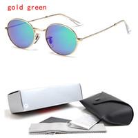 Wholesale cheap vintage eyewear - 3547 Fashion Cheap Small Round Sunglasses for Men Women Brand Designer Vintage Sun Glasses Eyewear Shades Oculos S330