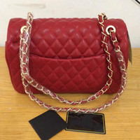 Wholesale discounted cell phones - M190 Women Bag Genuine leather top quality luxury brand designer famous shoulder bag new fashion promotional discount wholesale