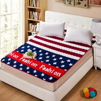 Schlafzimmer Möbel Bett Matratze Pad Blätter Doppel/einzel Bett Kissen Tatami Matratze Topper Soft Atmungsaktivem Bett Matratze GüNstige VerkäUfe