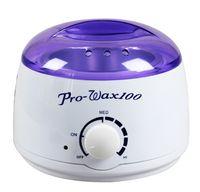 satılık epilasyon makineleri toptan satış-Sıcak Satış Mini Isıtıcı Wax Isıtıcı SPA El Epilatör Ayak Parafin Şarj Edilebilir Parafin Isıtıcı Vücut Tüy Dökücü Epilasyon Makinesi