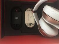 casque annulation de bruit bluetooth achat en gros de-2018 Écouteurs Bluetooth HOT 3.0 sans fil avec écouteurs W1 CHIP mais icloud connecte des écouteurs sport avec atténuation du bruit à une boîte de vente au détail