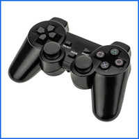 ingrosso controller di gioco bluetooth-Nuovo controller joypad wireless bluetooth per console di gioco per PS3 Controle Joystick console per PS3 Console Gamepads di ricambio