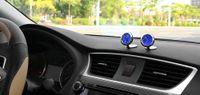 Wholesale digital car dashboards online - Car Ornaments Automotive Digital Clock Decoration Charms Automobiles Interior Dashboard Watch Decor Clock In Auto Accessories