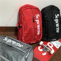 Wholesale quality handbags brands online - Brand backpack handbag designer backpack high quality fashion backpack bag outdoor bag