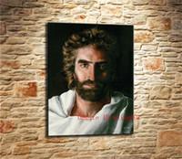 ingrosso disegni paesaggistici moderni-Il Cielo è per VERO Gesù, Pezzi di Tela Home Decor HD Stampato Arte Moderna Pittura su Tela (Senza cornice / Incorniciato)
