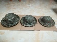 Wholesale hands made hat for sale - Group buy Pure natural plant straw handmade hand made straw hat styles