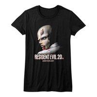cooles mädchen scherzt t-shirt großhandel-Resident Evil Juniors Mädchen Kinder Kurzarm T-shirt Schwarz Evil20 Cool Casual Stolz T-shirt Männer Unisex Neue Mode T-shirt