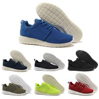 Wholesale comfortable running shoes for men - 2018 spring and summer mesh breathable lightweight running shoes sports shoes casual shoes cushion comfortable for young men and women