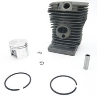 ECHO CS-450 REPLACEMENT PISTON AND RINGS 43MM