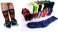 Wholesale huf plantlife sock - 38 Colors designer Cotton Socks For Men Women Skateboard Hiphop soccer basketball Socks Women Plantlife Sport Socks Free Ship DHL wholesale