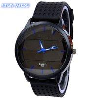 смотреть силиконовый пластик оптовых-Malloom часы мужчины водонепроницаемый спортивные часы для мужские силиконовые мода мужские часы водонепроницаемый пластик Reloj deportivo #35