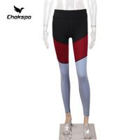 ingrosso giacche da uomo rossi-pantaloni da yoga donna leggings neri e rossi sport per il tempo libero stretti senza vescica interna pantaloni gamba yoga per i giovani fitness