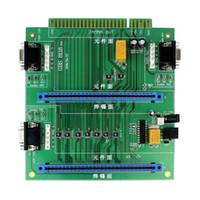 Wholesale Multi Arcade - GBS-8118 Arcade Game Multi JAMMA 2 in 1 Switch Remote Control JAMMA PC Board Switcher