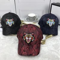 Wholesale Adult Frog Hat - with box 2018 ball Hats Frog Sipping Drinking Tea Baseball Dad Visor Cap Emoji New Popular polos caps hats for men and women