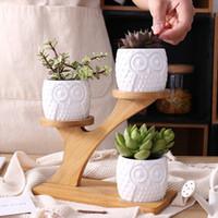 Set Da Giardino In Bamboo.Vendita All Ingrosso Di Sconti Bamboo Vase In Messa Da Meglio Bamboo