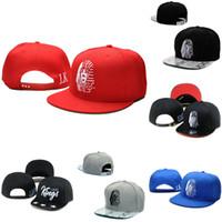 rotes lederband großhandel-Lastking Gold Rot Schwarz Designer Hut Hysteresenhüte Strapback Damen Herren Leder Caps Baseball Caps Hip Hop StreetCap