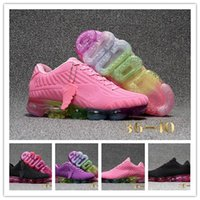 Wholesale used women shoes - 2018 new cushioned ladies sports shoes, using new nano-environmental material technology, good breathable shoes, the lowest wholesale price