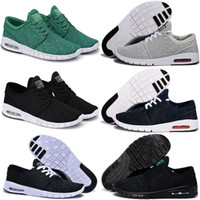 Wholesale Tassel For Shoe Laces - New SB Stefan Janoski Shoes Running Shoes For Women Men ,High Quality Athletic Sport Trainers Sneakers Shoe Size Eur 36-45