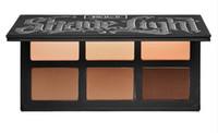 Wholesale Kat Von D Makeup - HOT New Shade & Light Eye Contour Palette 6 colors Matt eye shadow palette eyeshadow KAT VON D makeup eye shadow