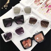 ultraviyole camlar toptan satış-Vieeoease Kızlar Güneş Gözlüğü 2018 Yaz Moda Bebek boomer Çiçek göz güneş gözlükleri anti ultraviyole çocuk güneş gözlüğü EE-736