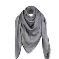 ingrosso sciarpa infinita beige-Top qualità sciarpa invernale donne sciarpe di marca di lusso grande formato 140 * 140 cm sciarpe design Pashmina Infinity sciarpa donne scialli di spessore