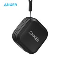tarifas de radio al por mayor-Altavoz inalámbrico portátil Bluetooth para ducha Anker SoundCore Sport exterior [Clasificación IPX7 resistente al agua / polvo, 10 horas de juego]