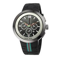 relógios de moda para homens venda por atacado-Alta Qualidade New Fashion Dress Design de Luxo Das Mulheres Dos Homens de Quartzo relógios Ocasional Relógio De Quartzo Relógio Relojes De Marca Relógios
