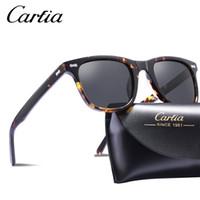 pernas de óculos de sol venda por atacado-Óculos de sol polarizados 5356 quadrados pernas maiores óculos 50mm 3 cores proteção uv400 óculos de sol para homens mulheres com caso