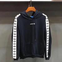Wholesale Thin Hoodie Male - goodAD hoodie Hoodies Men Women Brand Clothing Religious Outerwear Coats Hip Hop Skateboard PALACE jacket Male Hooded Sweatshirts