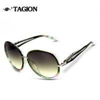 Wholesale Glasses La - 2015 Sunglasses Oversize Multicolor Sun Glasses For Women Gafas De Sol De Las Mujeres La Marca Del Disenador Eyewear 3104B