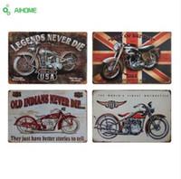 Vintage Motorcycle Home Decor Australia | New Featured Vintage ...