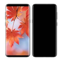 Wholesale Russian Frame - Goophone quad core 8G ROM 6.2 inch MTK6580 WIFI 3G WCDMA (fake 4g lte icon displayed) Android Smartphone plastic frame fullscreen unlocked