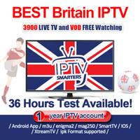 Wholesale enigma2 iptv for sale - Europe IPTV Germany IPTV French IPTV live Free VOD Support Android m3u enigma2 mag250 TVIP Vod