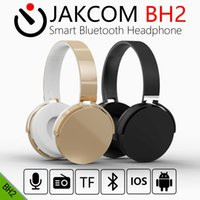 Wholesale oppo battery - JAKCOM BH2 Smart Wireless Headset hot sale with Headphones Earphones as battery oppo camcorder