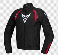 Wholesale Model Motorbikes - breathable new model motorcycle clothing Racing jacket motorbike jacket cycling autor jackets