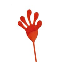 Wholesale green science toys resale online - MUQGEW Kids Sticky Hands Palm Party Favor Toys Novelties Prizes Birthday Gift toys for children Slime toys antistress