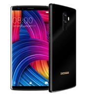 Wholesale smartphones for sale - Group buy DOOGEE Mix Android mAh inch FHD Helio P25 Octa Core GB RAM GB ROM Smartphones Quad Camera MP