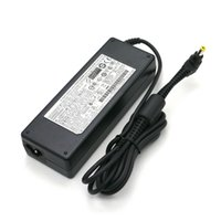Wholesale m1 china - Genuine CF-AA5713A2E 15.6V 7.05A AC Power Adapter For Panasonic TOUGHBOOK CF-31 CF-52 CF-53 CF-AA5713A M1 CF-AA5713A Charger