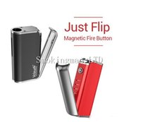 Wholesale Red Files - 2018 D-box vape mod 2 in 1 starter kits with wax tank and bud thick oil cartridge 1000mah battery 4 files adjustable voltage