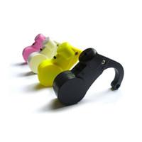 Wholesale anti driver - Anti Sleep Doze Keep Awake Five Colors Plastic Alert Safety Car Driver Device Wake Up Nap Zapper Alarm New Arrival 2 08gl B