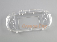 Wholesale covers for ps vita resale online - Clear Hard Case Transparent Protective Cover Shell Skin for Sony psv2000 Psvita PS Vita PSV Crystal Body Protector